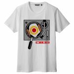 WIRE11×UNIQLO CUSTOMIZE オフィシャルTシャツデザインコンテスト採用
