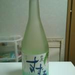 にわか日本酒レビュー29 白鹿 すずろ