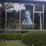 ポール・デルヴォー版画展 芳澤ガーデンギャラリー