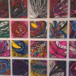 語る抽象画展 vol4 四谷アートコンプレックスセンター