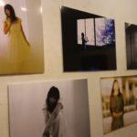 あずみひでき 写真展「愛深 megumi」ギャラリー世田谷233